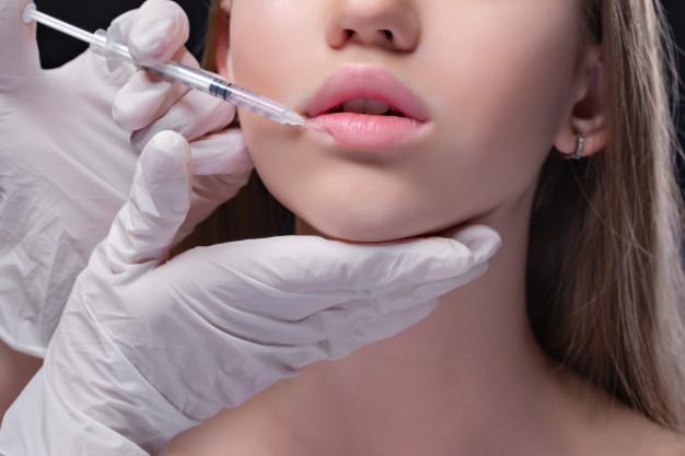 Cosmetic Procedures - Filler
