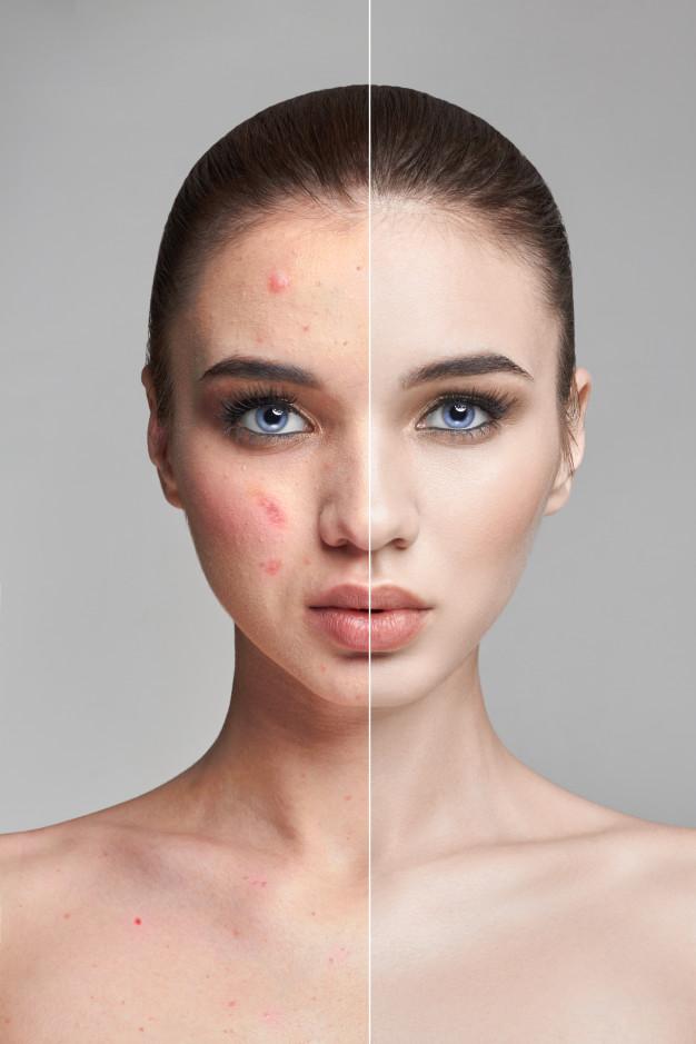 Medical Dermatolgy - Outer Image